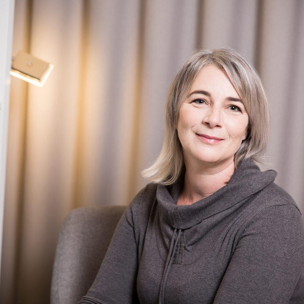 Elisabeth Schimpl - Psychotherapeutin in Freistadt